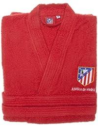 Atlético de Madrid Albornoz Infantil Rizo Basic