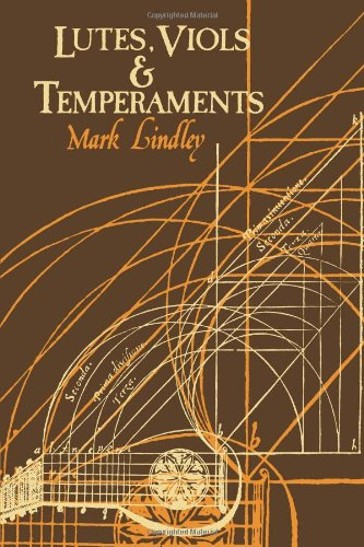 Lutes, Viols, Temperaments