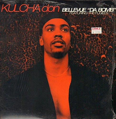 Bellevue / Who's the Don [Vinyl Single] -