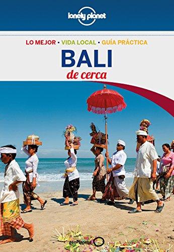 Bali De cerca 2 (Lonely Planet-Guías De cerca)