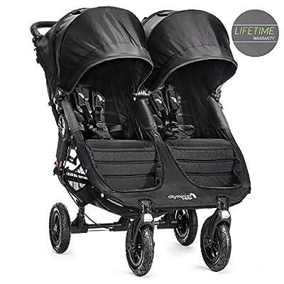 Baby Jogger City Mini Gt Doppel Kinderwagen_Parent