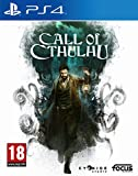 Call Of Cthulhu (PS4) – [AT-PEGI] (Videospiel)
