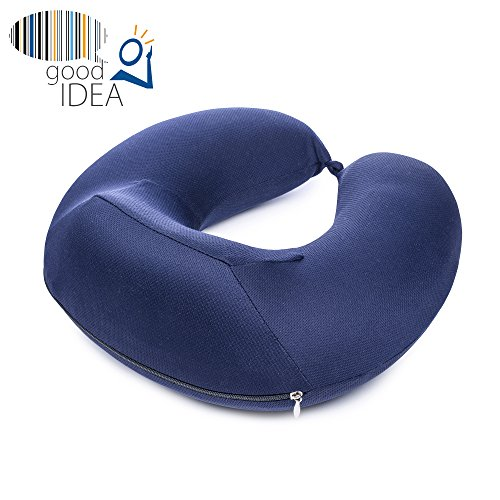 travel-pillow-with-neck-support-soft-comfortable-memory-foam-easy-to-carry-compact-size-lightweight-
