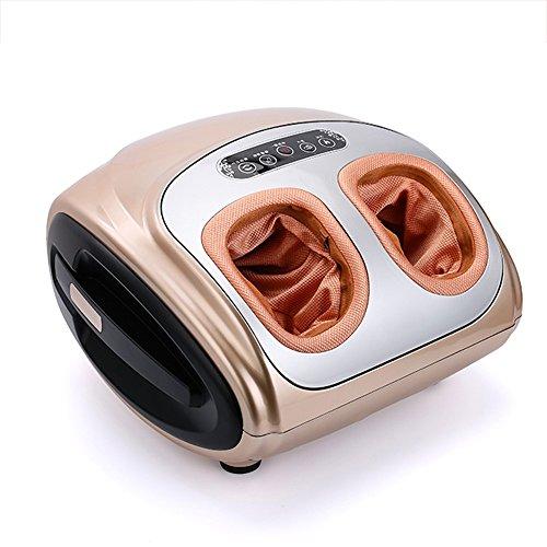Preisvergleich Produktbild Brisk- Fußmassagegerät Heizung Fußmassagegerät Volles Paket von Füßen US Fuß Schatz 50W