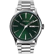 Suchergebnis auf für: nixon grün Uhr