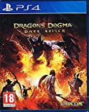 Dragons Dogma Dark Arisen HD (AT-PEGI) Playstation 4