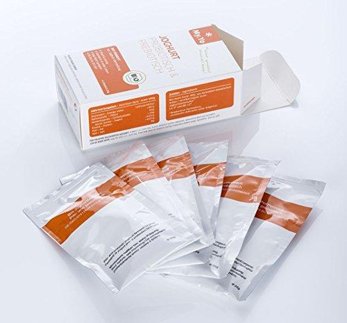 My.Yo Joghurtkulturen Pro- und Prebiotisch, Joghurtferment von My.Yo - 2