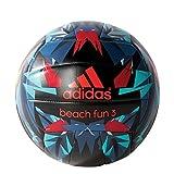 adidas Beach Fun - white/grnear/powred, Größe:5