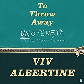 To Throw Away Unopened (Audio Download): Amazon co uk: Viv Albertine