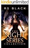 Night Series Collection: Books 1 and 2