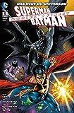 Worlds' Finest: Batman & Superman: Das Vermächtnis von Erde 2 - Paul Levitz, Jed Dougherty