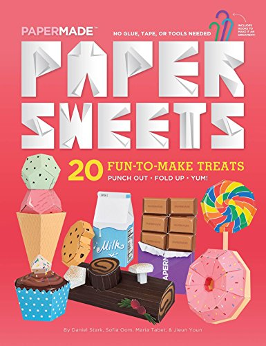 Paper Sweets (Papermade)