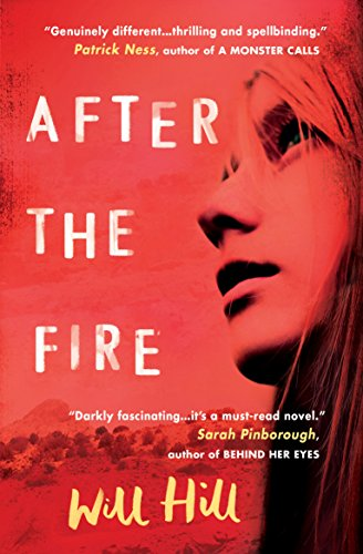 After The Fire (English Edition) por Will Hill