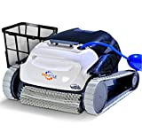 Maytronics Dolphin PoolStyle AG Digital Electric Robotic Pool Cleaner For Up to 8
