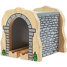 Bigjigs Rail Túnel de piedra gris