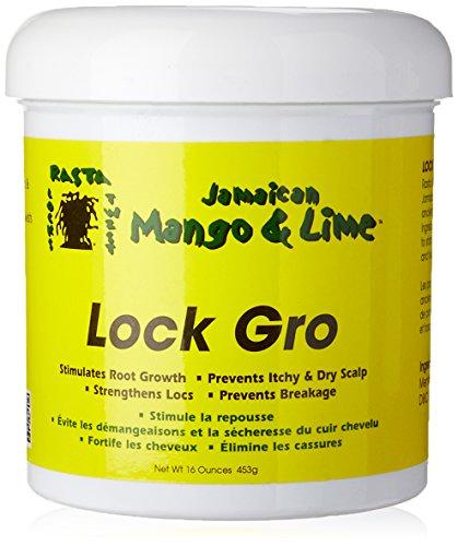 shampooing soin dreadlocks - jamaican mango and lime