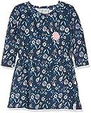 TOM TAILOR Kids Baby-Mädchen Kleid Dresses, Mehrfarbig (Allover Multicolored 0003), 74