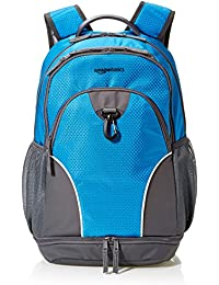 AmazonBasics Sports Backpack - Blue