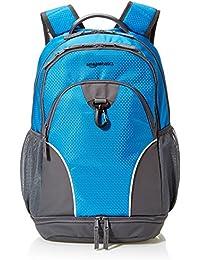 AmazonBasics Sports Backpack - Blue