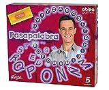 Telecinco - Pasapalabra adultos (Famosa 700010990)