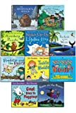 Julia Donaldson's Story Collection - 10 Books (Paperback) RRP £65.90