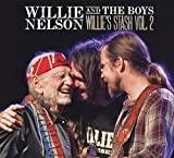 #1: Willie and The Boys: Willie's Stash Vol. 2