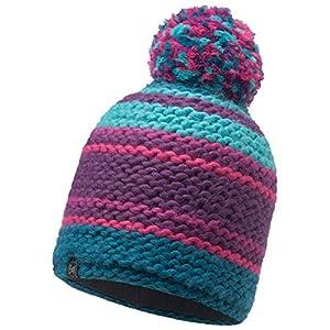 Buff Knitted und Polar Hat Dorian Mütze