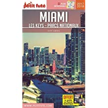 Petit Futé Miami (1Plan détachable)