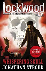 Lockwood & Co: The Whispering Skull: Book 2 (Lockwood & Co 2) by Jonathan Stroud (2015-02-26)