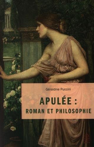 Apulée : roman et philosophie