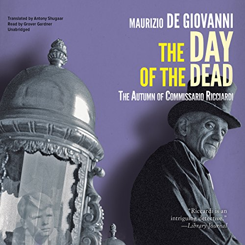 The Day of the Dead  Audiolibri