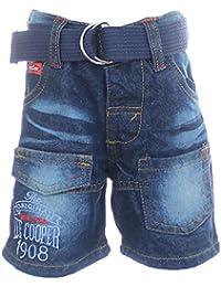Lee Cooper Pantalones cortos Bebé Niños The Original