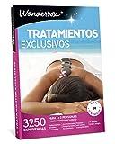 WONDERBOX Caja Regalo -TRATAMIENTOS EXCLUSIVOS- 3.250 experiencias para Dos Personas