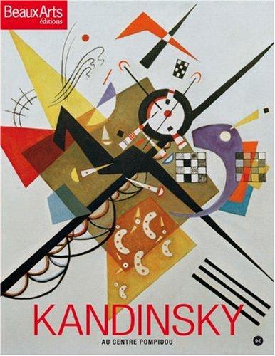 Kandinsky au Centre Pompidou