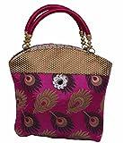 Kuber Industries Women's Handbag Multi (...