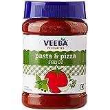 Veeba Pasta and Pizza Sauce, 310g