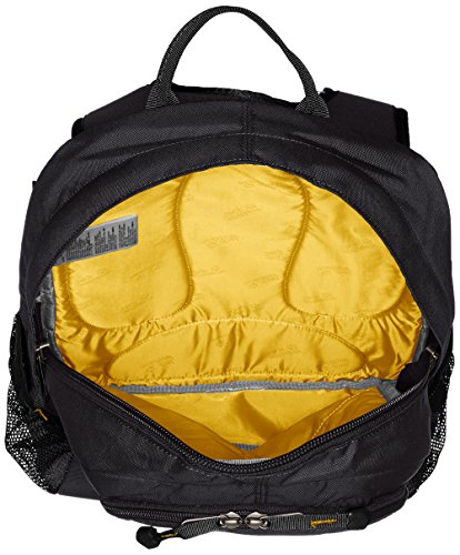 Jack Wolfskin Rucksack Perfect Day, Phantom, 48 x 36 x 4 cm, 22 Liter, 24040-635 - 3