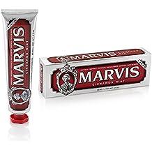 Marvis pasta de dientes de menta canela, 1-pack (1 x 85 ml)