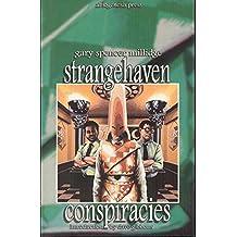 Strangehaven: Conspiracies (Strangehaven volume 3)