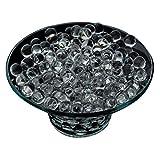 CW5 Gadgets - Perline in biogel con cristalli di gel, utili per irrigare il terriccio o come decorazione per vasi nuziali, 10 sacchetti, colore: trasparente - Ogni sacchetto da 5 g ca. genera 0,5 l di gel per terriccio. - Oltre 15 variazioni di color...