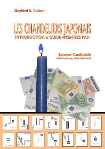 En ligne téléchargement gratuit Les Chandeliers Japonais: Introduction & guide premiers pas pdf epub