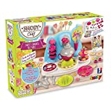 Smoby Cuisine comme Un Chef Chef Sweet Candies Factory