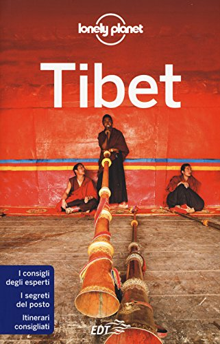 Tibet (Guide EDT/Lonely Planet)