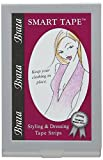 Cette - SMART TAPE COMPACT, Cinta intima adesiva da donna, bianco (bianco  (clear 390)), única (taglia produttore: única)
