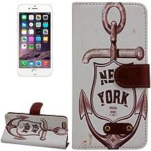 iPhone 6: carcasa Funda Piel (PU) ancla