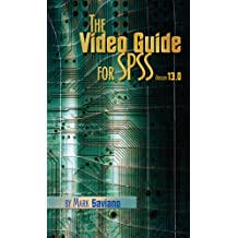 The SPSS Video Guide. CD-ROM.