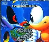 Sonic CD Bild