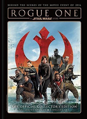 Rogue One: A Star Wars Story por Titan Magazines