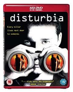 Disturbia [HD DVD] [UK Import]