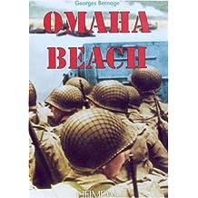 Omaha Beach: 6/6/1944 by Georges Bernage (2002-10-02)